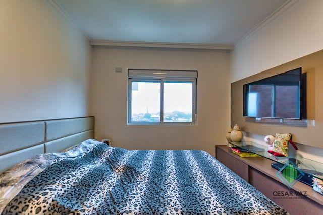 Apartamento para venda tem 85 metros quadrados com 3 quartos - Foto 18