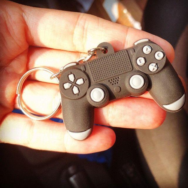Chaveiro do Controle PS4 - Foto 6