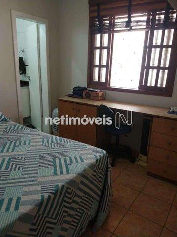 Casa à venda com 5 dormitórios em Caiçaras, Belo horizonte cod:839466 - Foto 7