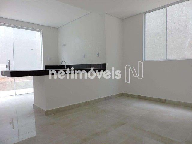 Casa de condomínio à venda com 3 dormitórios em Itapoã, Belo horizonte cod:358126 - Foto 11
