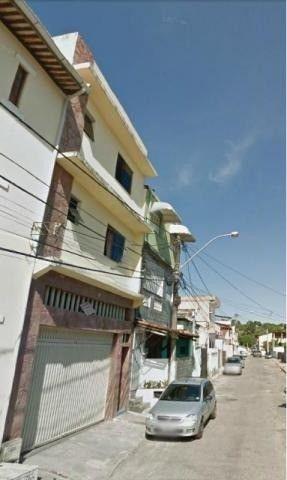 Quitinete excelente localização em Itapuã, mobiliado, garagem, pronto para morar. - Foto 8
