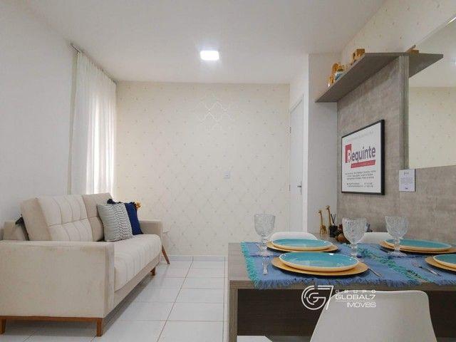 Apartamento Padrão para Venda em Candeias Vitória da Conquista-BA - Foto 9