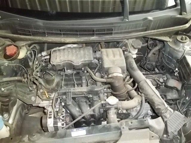 Sucata Hyundai Hb20 Sedan 1.6 para Retirada De peças - Foto 6