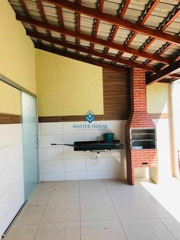 Casa Setor Serra Dourada ,03 Quartos 01 Suíte, Excelente padrão, fino acabamento