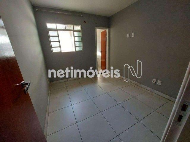 Casa de condomínio à venda com 2 dormitórios em Braúnas, Belo horizonte cod:851554 - Foto 10