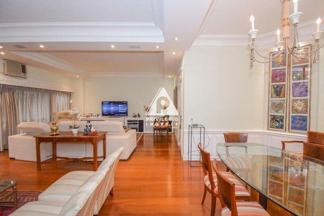 Apartamento à venda, 3 quartos, 3 vagas, Ipanema - RIO DE JANEIRO/RJ - Foto 3