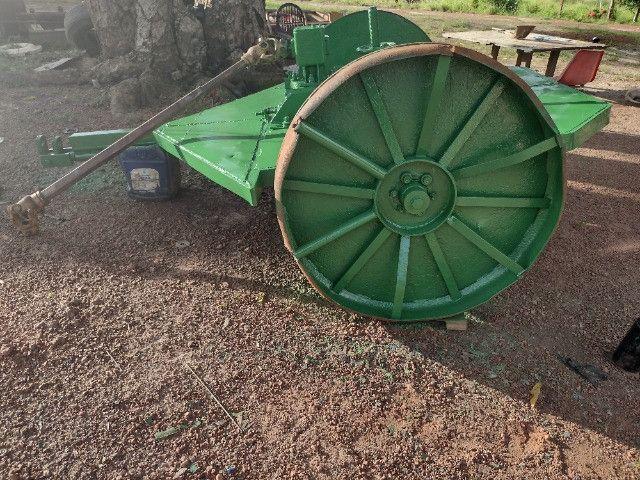 Trator roçadeira Inroda - Foto 3