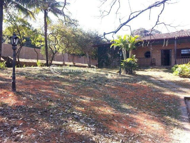 Casa à venda com 4 dormitórios em Trevo, Belo horizonte cod:429374 - Foto 9