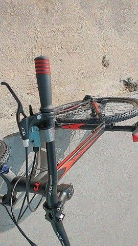 Bike aro 29 tamanho 19 (24v) k7 - Foto 3