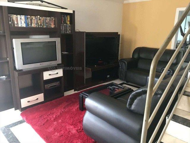 Casa de condomínio à venda com 3 dormitórios em Santa mônica, Belo horizonte cod:184933 - Foto 3
