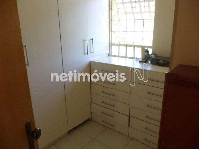 Casa de condomínio à venda com 4 dormitórios em Braúnas, Belo horizonte cod:449007 - Foto 14