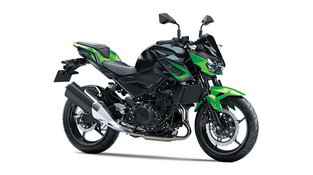 Kawasaki Z400 Abs 2021 0KM