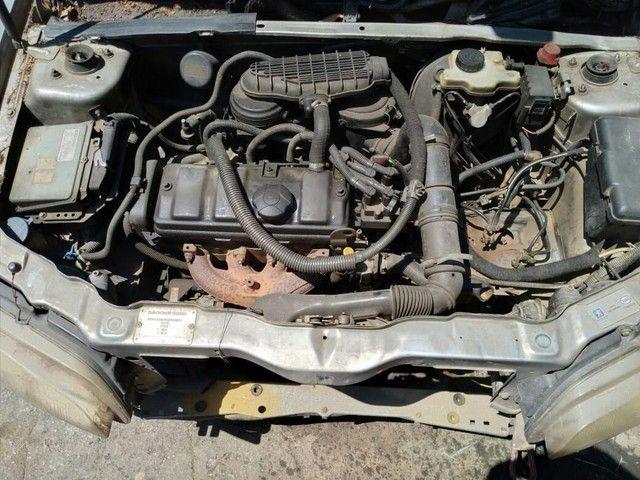 sucata Peugeot 106 - Foto 2