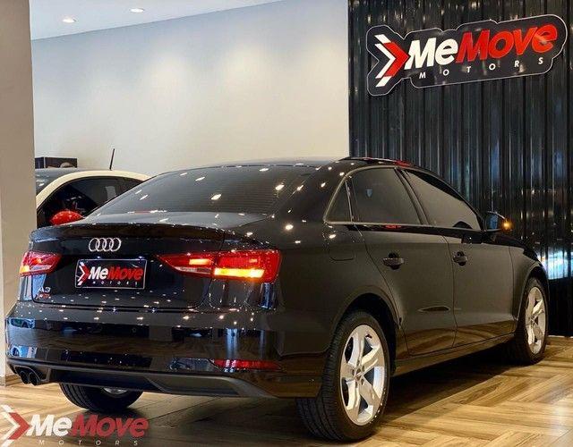 Audi A3 Sedã Prestige Plus 1.4 TFSI Turbo - 2019 (17.000 Km) - Foto 6