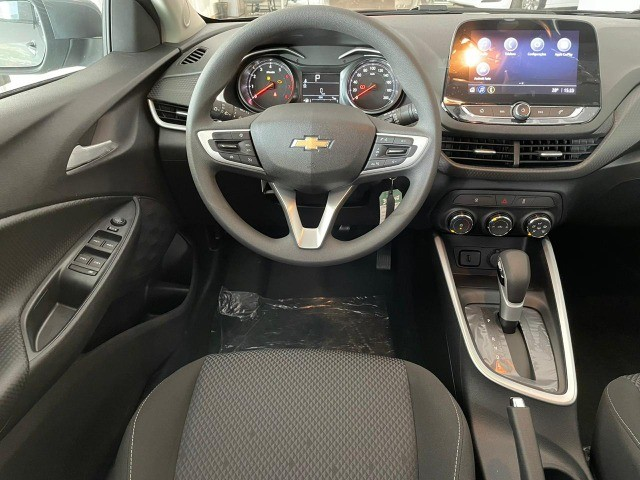 Novo Onix Turbo Automático 2022 - Foto 18