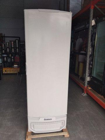 Frezzer vertical Gelopar 575L (pronta entrega)