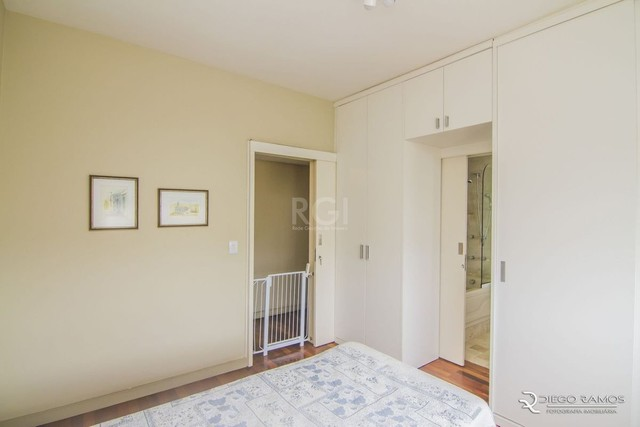 Apartamento à venda com 3 dormitórios em Farroupilha, Porto alegre cod:KO14225 - Foto 19