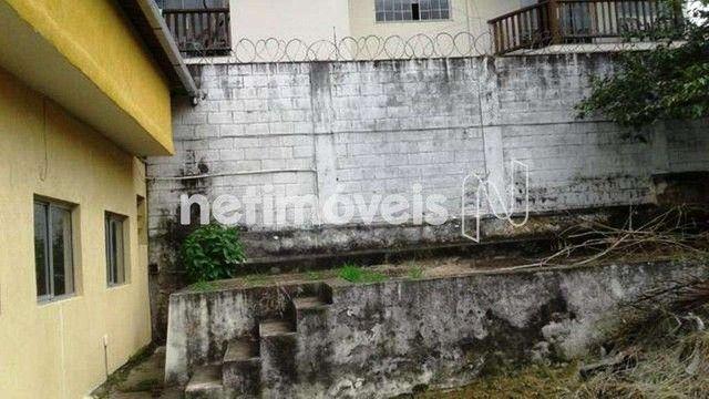Casa à venda com 3 dormitórios em Trevo, Belo horizonte cod:806701