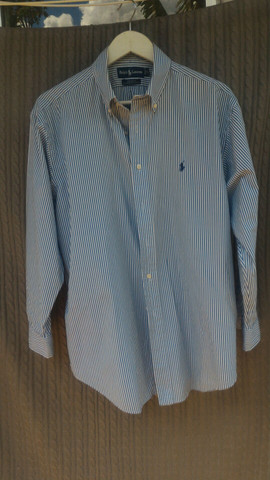 Camisa Ralph Lauren Original - Foto 6