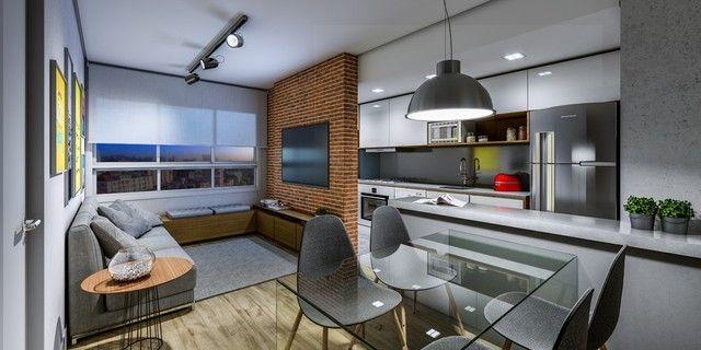 Apartamento à venda com 1 dormitórios em Bom fim, Porto alegre cod:RG4211 - Foto 6