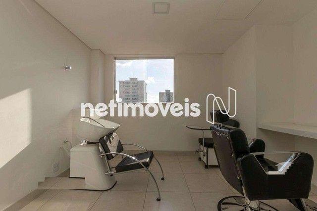 Apartamento à venda com 3 dormitórios em Paquetá, Belo horizonte cod:512906 - Foto 19