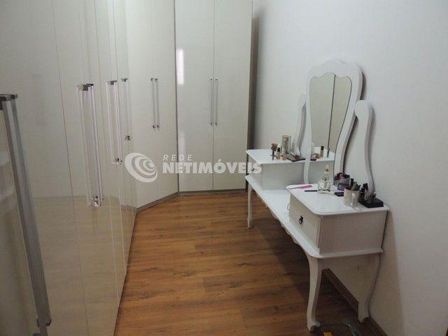 Casa de condomínio à venda com 5 dormitórios em Paquetá, Belo horizonte cod:478247 - Foto 7