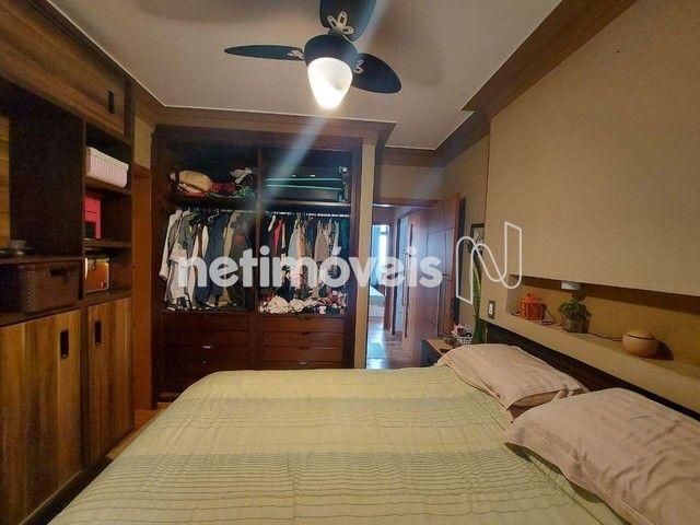 Apartamento à venda com 4 dormitórios em Castelo, Belo horizonte cod:125758 - Foto 10