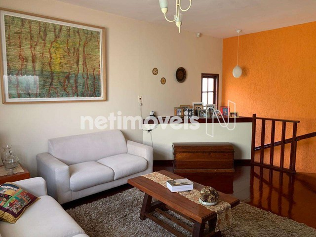 Casa à venda com 4 dormitórios em Itapoã, Belo horizonte cod:32960 - Foto 13
