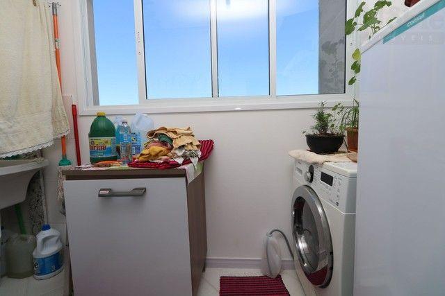 Apartamento 3 dormitórios com suíte - Foto 8