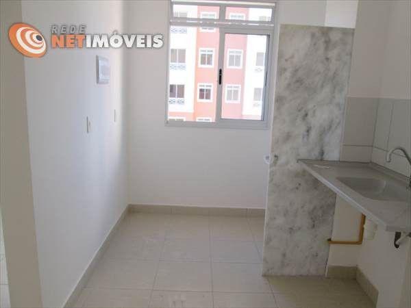 Apartamento à venda com 2 dormitórios em Venda nova, Belo horizonte cod:466183 - Foto 4