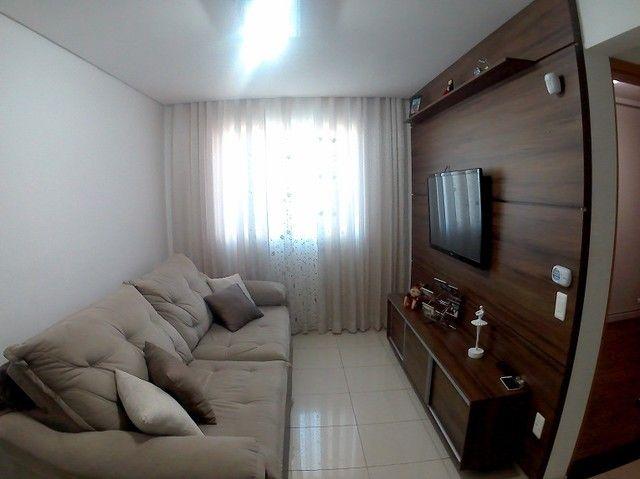 CONTAGEM - Apartamento Padrão - Cabral - Foto 4
