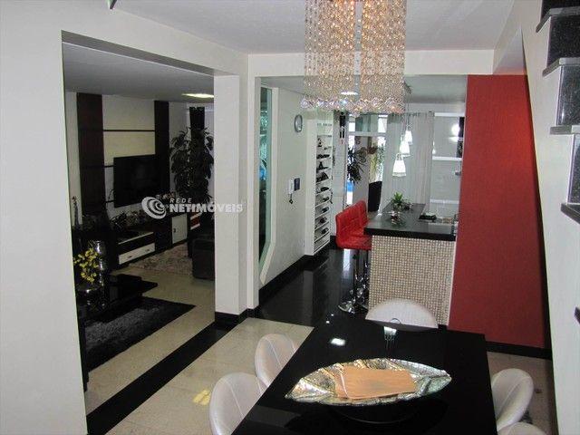 Casa à venda com 5 dormitórios em Ouro preto, Belo horizonte cod:39646 - Foto 6