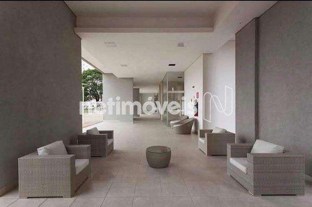 Apartamento à venda com 3 dormitórios em Paquetá, Belo horizonte cod:772399 - Foto 6