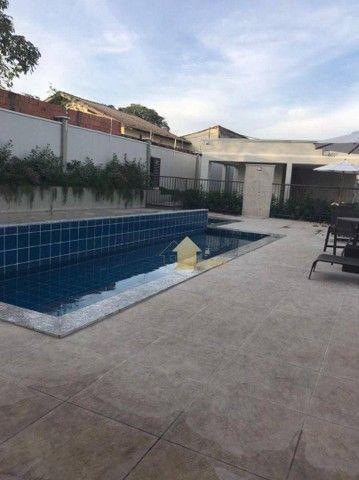 Apartamento com 2 dormitórios para alugar, 49 m² por R$ 1.100,00/mês - Jardim das Palmeira - Foto 7
