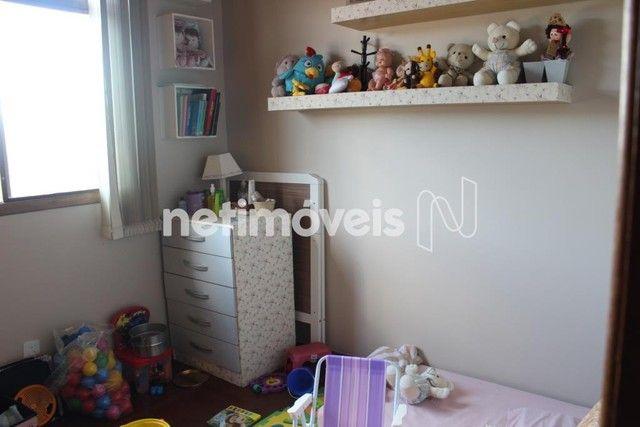 Apartamento à venda com 3 dormitórios em Vila ermelinda, Belo horizonte cod:92555 - Foto 19