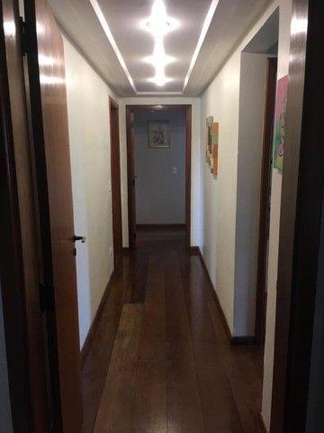 Apartamento Mobiliado com 4 dormitórios para alugar, 239 m² por R$ 5.000/mês - Chácara Urb - Foto 15