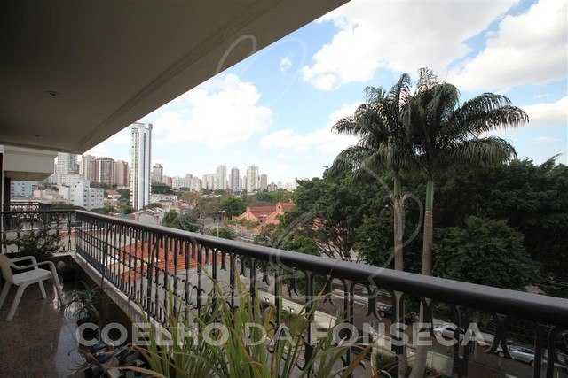 São Paulo - Apartamento Padrão - Vila Clementino - Foto 9