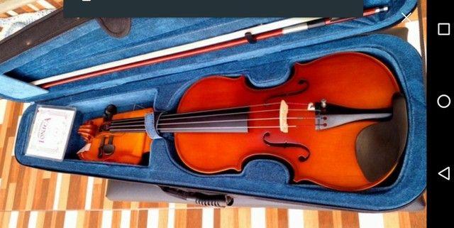 Violino Schieffer Som Forte - Foto 5