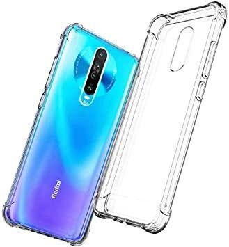 Pronta Entrega Capa Case Capinha Anti Impacto Xiaomi Redmi 9 Prime Tranparente e Colorida - Foto 2