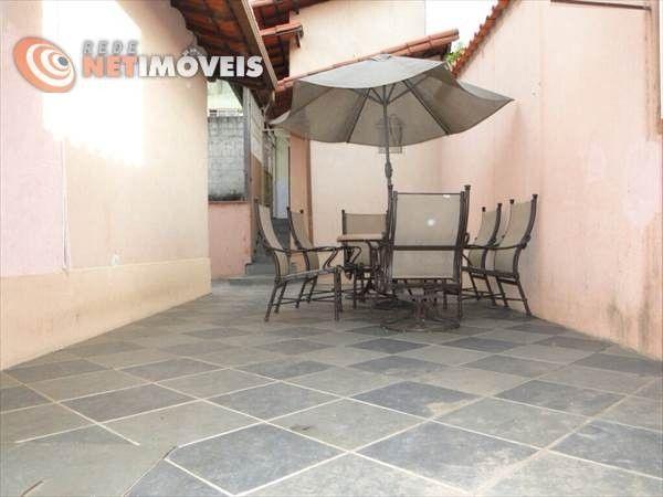 Casa à venda com 3 dormitórios em Céu azul, Belo horizonte cod:505201 - Foto 13