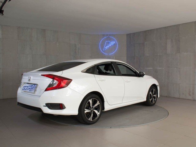 Honda Civic Sedan EXL 2.0 Automático 2018/2018 30.857 km - Foto 2