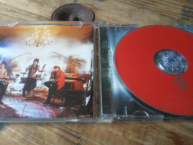 Cd Jonas Brothers A Little Bit Longer - Foto 2