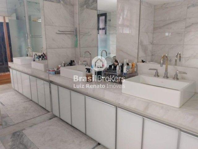 Apartamento 280 m², 4 quartos sendo 4 suítes, 4 vagas - Foto 13