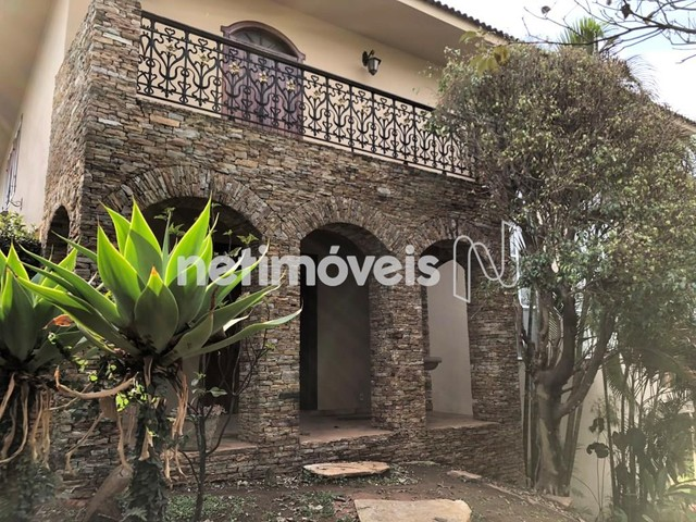 Casa à venda com 5 dormitórios em São luiz, Belo horizonte cod:89271 - Foto 6