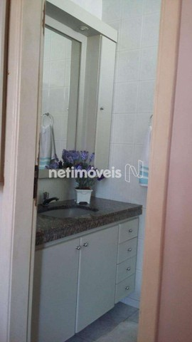 Apartamento à venda com 3 dormitórios em Paquetá, Belo horizonte cod:475209 - Foto 4