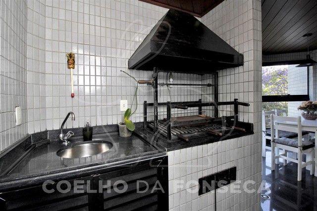 São Paulo - Apartamento Padrão - Chácara Klabin - Foto 4