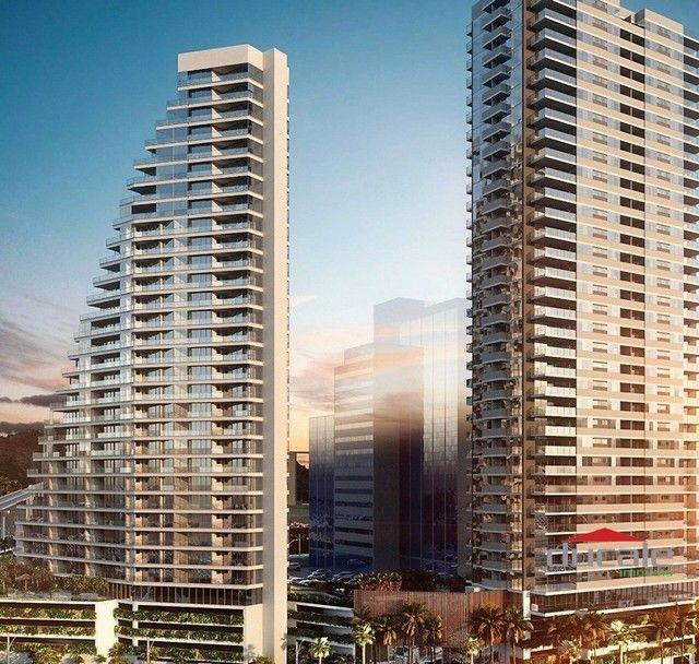 Lançamento - Cond Honfleur Maison - Apartamentos para venda de 2 a 4 quarto(s)