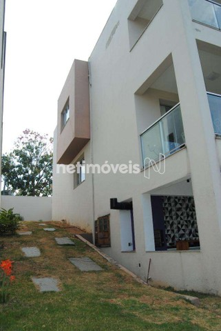 Casa à venda com 5 dormitórios em Trevo, Belo horizonte cod:806437 - Foto 17