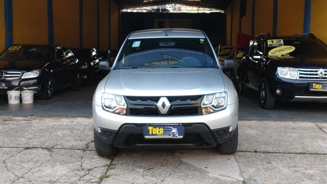 Renault Duster Oroch DUSTER OROCH EXPRESS 1.6 FLEX 16V MEC. - Foto 5