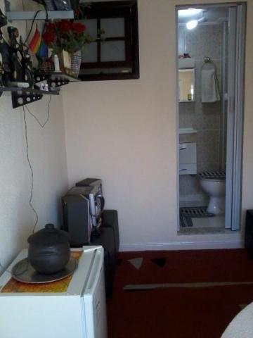 Grajaú - Apartamento duplex com 113 m² com 1 vaga na garagem - Foto 11